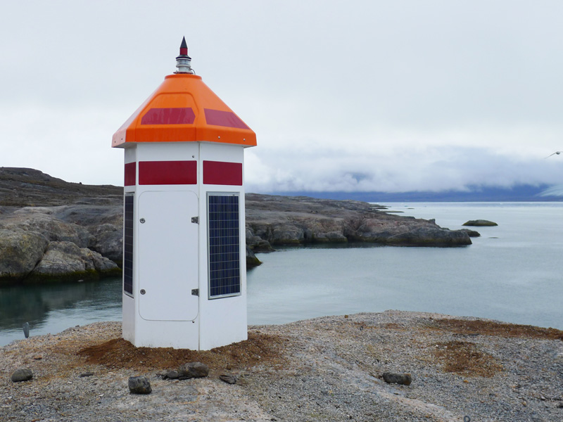 SABIK MARINE has been selected by the Norwegian Coastal Administration