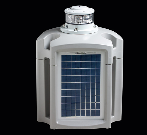 Self-contained LED lantern SC 160 II